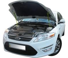 Газовые упоры капота для Ford Mondeo '07-14, 2 шт.