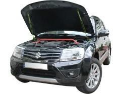 Газовые упоры капота для Suzuki Grand Vitara '06-, 2 шт.