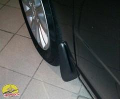 Фото 4 - Брызговики передние для Ravon R4 '16- (Lada Locker)
