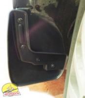 Фото 5 - Брызговики передние для Ravon R4 '16- (Lada Locker)