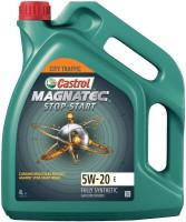 Castrol Magnatec Stop-Start 5W-20 E (4 л)