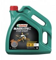 Castrol Magnatec Stop-Start 5W-30 A3/B4 (4 л)