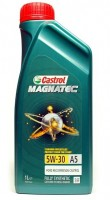 Castrol Magnatec Stop-Start 5W-30 A5 (1 л)