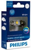 Автомобильная лампочка Philips X-tremeUltinon LED FEST 38мм 6000К 128596000KX1