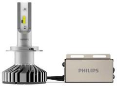 Фото 2 - Автомобильна лампочка Philips X-tremeUltinon LED H7 6500К 12985BWX2