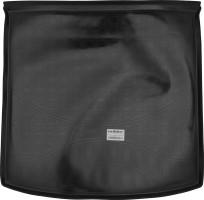Коврик в багажник для Skoda Kodiaq '17-, резино/пластиковый (NorPlast)