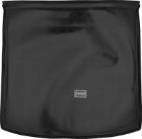 Коврик в багажник для Skoda Kodiaq '17-, полиуретановый (NorPlast)