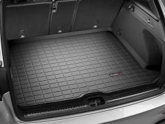 Коврик в багажник для Mercedes GLC-Class X253 '15- черный, резиновый (WeatherTech)
