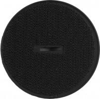 Клипса для ковриков в салон BMW черная c винтом и липучкой