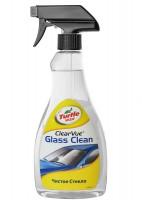 "Очиститель стекол Turtle Wax ""Чистое стекло"" ClearVue 500 мл"