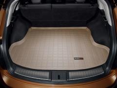 Коврик в багажник для Infiniti FX (QX70) '09-, бежевый (WeatherTech)
