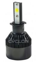 Автомобильная светодиодная лампочка CYCLON type 12 H3 (1 шт.)