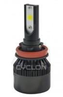 Автомобильная светодиодная лампочка CYCLON type 12 H11 (1 шт.)