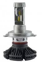 Автомобильная светодиодная лампочка CYCLON type 14 H4 Hi/Low (1 штука)