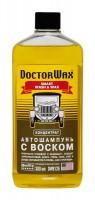 Шампунь с воском DoctorWax (концентрат) 300 мл.