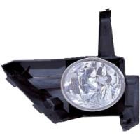 Противотуманная фара для Honda CR-V '04-06 левая (DEPO) 217-2025L-UE