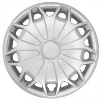 Колпаки на колеса R16 419 /16 Silver (SKS)