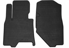 Коврики в салон передние для Infiniti EX (QX50) '08-17 резиновые (Stingray)