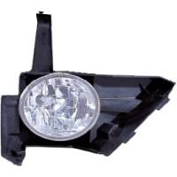 Противотуманная фара для Honda CR-V '04-06 правая (DEPO) 217-2025R-UE