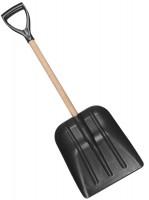 Лопата для снега автомобильная пластиковая