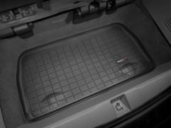 Коврик в багажник для Honda Odyssey '10-, 7 мест, черный, резиновый (WeatherTech)