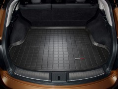 Коврик в багажник для Infiniti FX (QX70) '09-, черный, резиновый (WeatherTech)