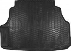 Коврик в багажник для Nissan Maxima '00-06, резиновый (AVTO-Gumm)