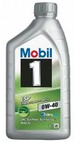 Mobil 1 ESP 0W-40 (1л)