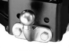 Фаркоп на болтах для Nissan Primastar '01-14 (Hakpol)