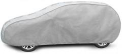 """Тент автомобильный для хэтчбека """"Mobile Garage"""" (S2 hatchback)"""