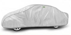 """Тент автомобильный для седана """"Silver Garage"""" (XL Sedan)"""