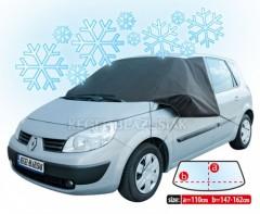 "Фото 1 - Чехол против инея для переднего стекла ""Winter Plus Maxi Van"" 110х162см"