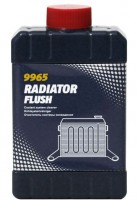 Очиститель системы охлаждения Mannol Radiator Flush, 0,325 л.
