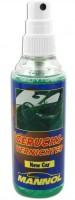 Нейтрализатор запахов Mannol Geruchsvernichter  New Car, 0,1л