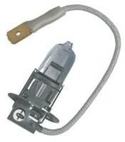 Автомобильная лампочка Bosch H3 12V 55W