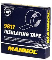 Изоляционная лента Mannol  Insulating Tape 19mm x 10m