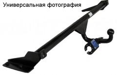 Фаркоп несъемный для Opel Astra F '91-98 универсал (Avtoprystriy)