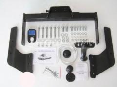 Фаркоп на болтах для Ford C-Max '03- (Avtoprystriy)