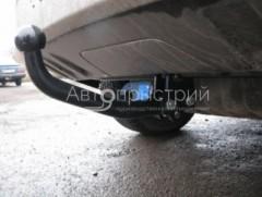 Фаркоп на болтах для Jeep Compass '06-11 (Avtoprystriy)