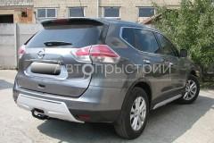Фаркоп на болтах для Nissan X-Trail (T32) '14- (Avtoprystriy)