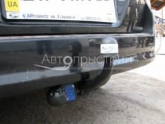 Фаркоп на болтах для Opel Astra H '04-15 универсал (Avtoprystriy)