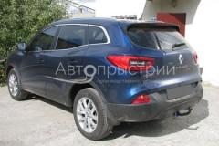 Фаркоп на болтах для Renault Kadjar '15- (Avtoprystriy)