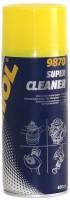 Спрей для очистки автодеталей (аэрозоль) Mannol Super Cleaner 0,4 л