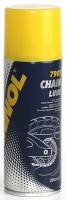 Синтетическая белая смазка для цепей  Mannol Chain Lube, 0,2 л