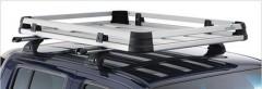 Грузовая корзина Prorack Voyager Pro HD Alloy Tray 143x108