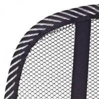 Фото товара 5 - Подставка для спины каркасная, серая H12333