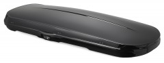 Бокс Whispbar WB754 Gloss Black