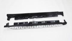 Фото 3 - Пороги (подножки) для Mercedes GL-Сlass /GLS  X166 '12-  (ASP)