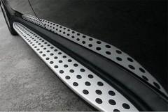 Фото 5 - Пороги (подножки) для Mercedes GL-Class X164 '06-11 (ASP)