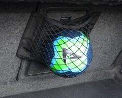 Фото 7 - Сетка-карман в багажник 39х25см.